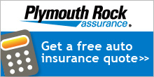 Plymouth Rock Auto Quote